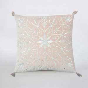 CONSTANTINE Cushion Rosewood