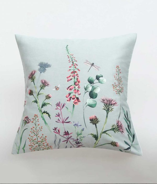 LISETTE Pillowcover Set and Euro Set