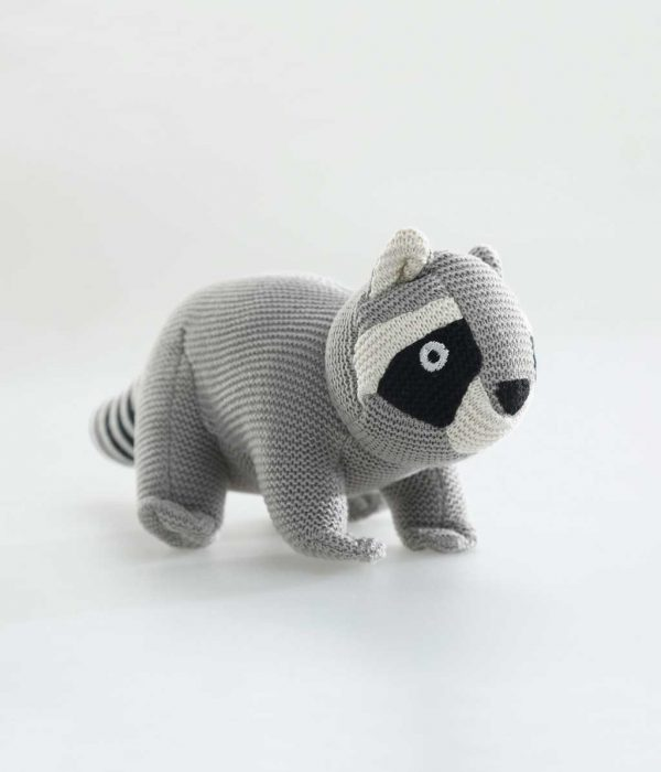 RACOON Soft Toy